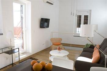 Life Apartments Quintana - фото 6