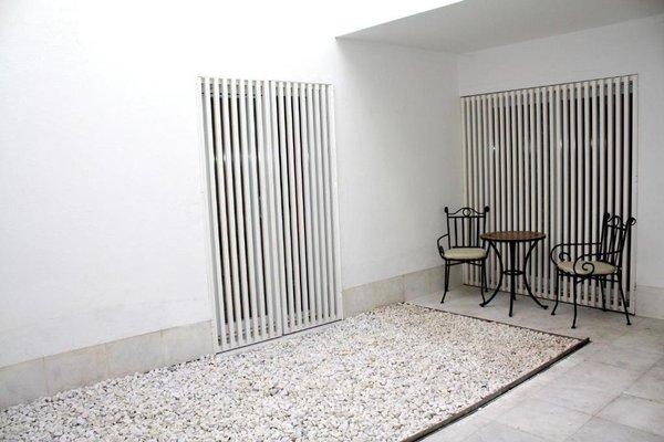 Virgenes Singular Apartments - фото 10