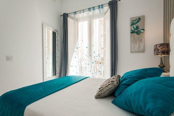 Virgenes Singular Apartments - фото 13
