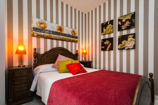 Virgenes Singular Apartments - фото 17