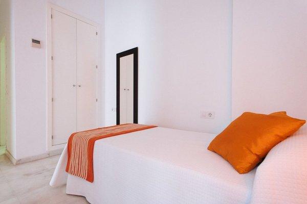 Virgenes Singular Apartments - фото 3