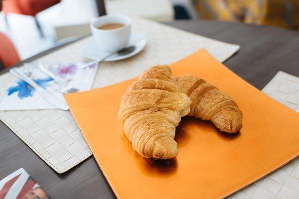 Virgenes Singular Apartments - фото 7