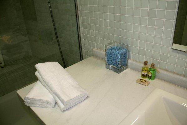 Virgenes Singular Apartments - фото 9