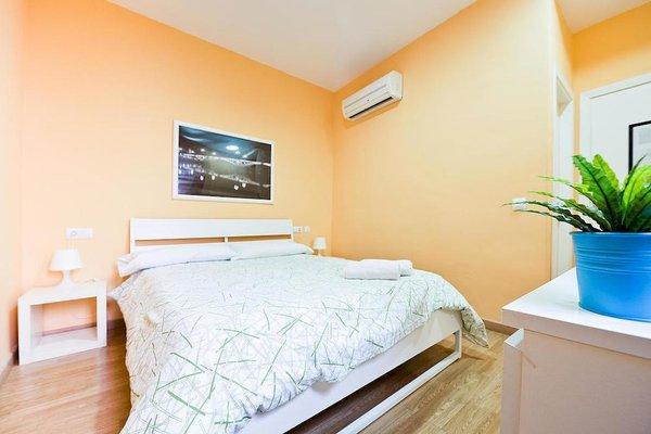 Grand Luxe Hostel - фото 50