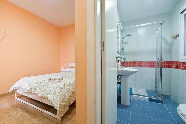 Grand Luxe Hostel - фото 11