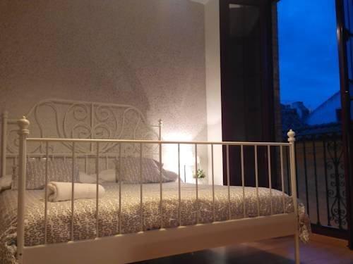 Grand Luxe Hostel - фото 15