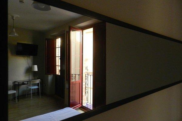 Grand Luxe Hostel - фото 16
