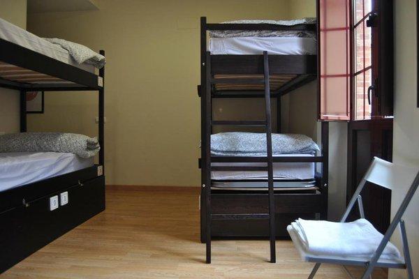 Grand Luxe Hostel - фото 4
