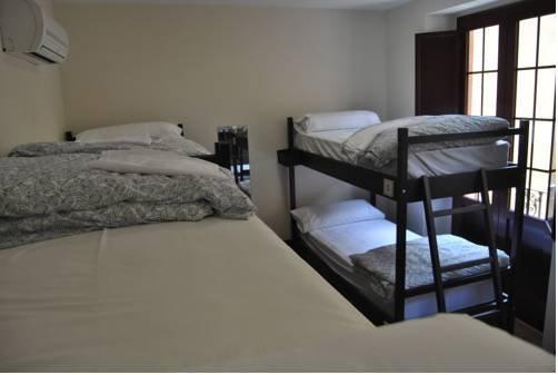 Grand Luxe Hostel - фото 5