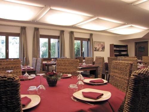 Hotel Sesue - фото 11