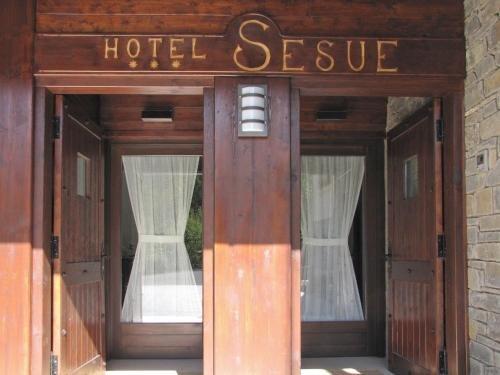 Hotel Sesue - фото 16