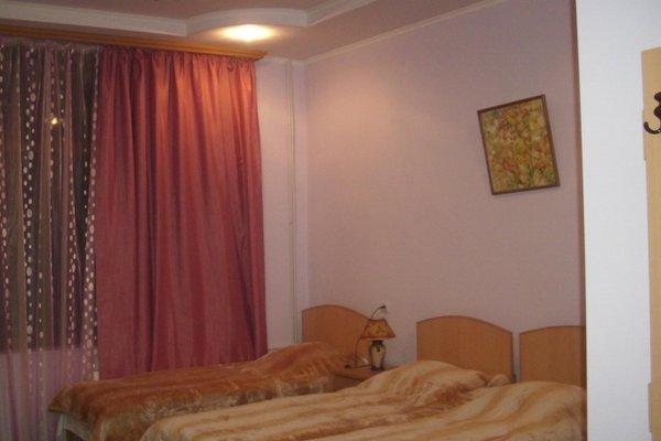 Гостиница Мана - фото 50