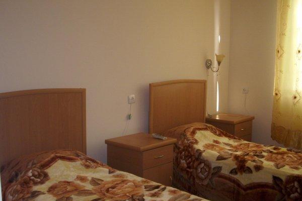 Гостиница Мана - фото 1