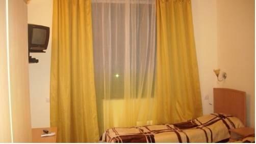 Гостиница Мана - фото 10