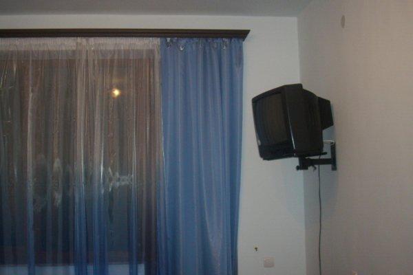 Гостиница Мана - фото 16