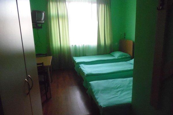 Гостиница Мана - фото 2
