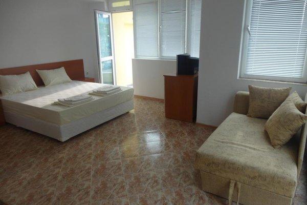 Jelezchevi Guest Rooms - фото 2