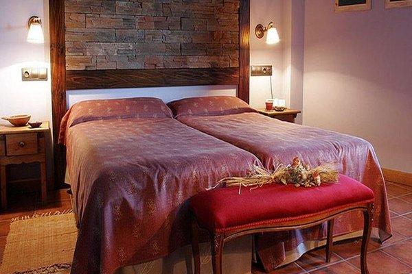 Hotel Casbas - фото 1