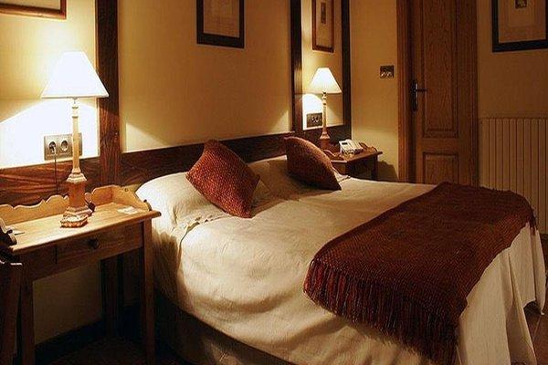 Hotel Casbas - фото 2