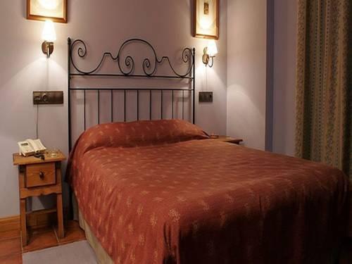 Hotel Casbas - фото 5