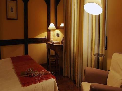 Hotel Casbas - фото 7