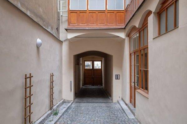Bambur Residence - фото 21