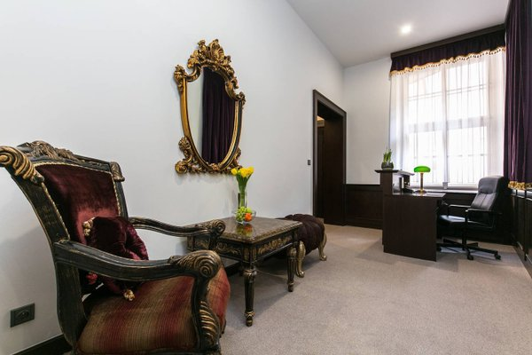 Bambur Residence - фото 7
