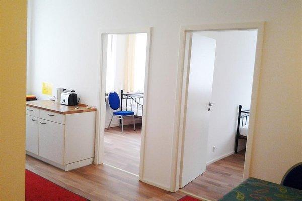 Apartments Nurnberg - фото 24