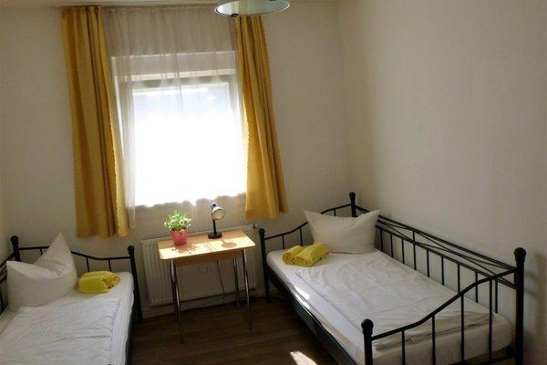Apartments Nurnberg - фото 2