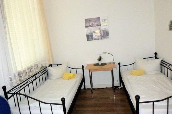 Apartments Nurnberg - фото 4