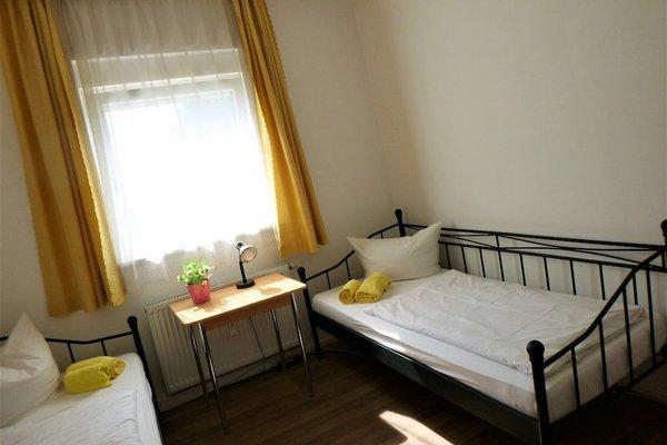Apartments Nurnberg - фото 6