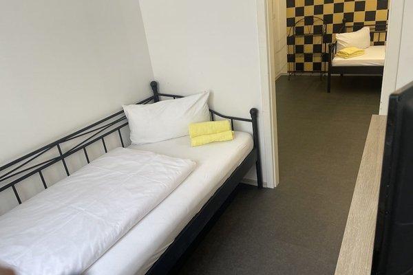 Apartments Nurnberg - фото 9
