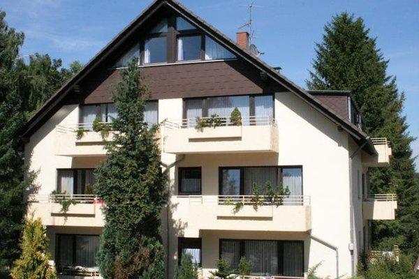 Ferienresidenz Wurmbergblick - фото 22