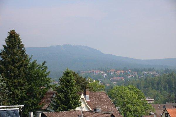 Ferienresidenz Wurmbergblick - фото 23
