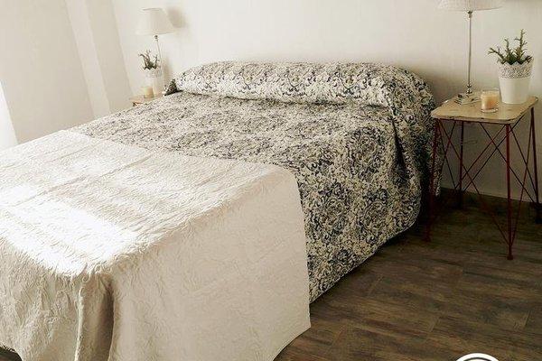 Apartamentos Farragu - Laguna - фото 1