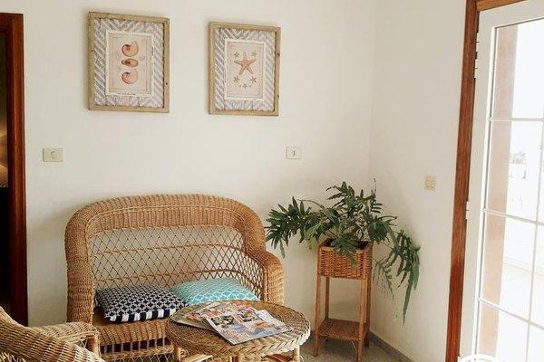 Apartamentos Farragu - Laguna - фото 8