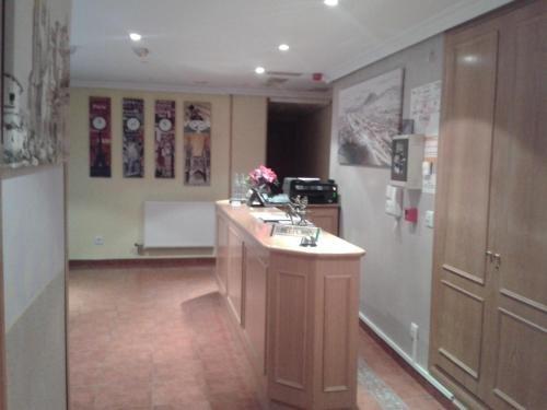 Hotel Campus Tavern - фото 16
