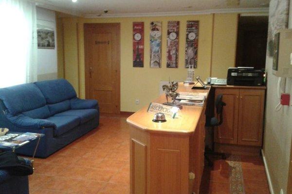 Hotel Campus Tavern - фото 18