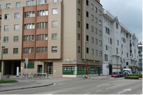 Hotel Campus Tavern - фото 22