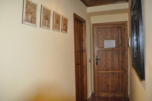 Apartamentos Rurales Peralta - фото 10