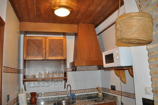 Apartamentos Rurales Peralta - фото 11