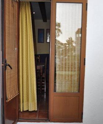 Apartamentos Rurales Peralta - фото 15