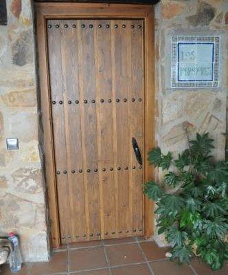 Apartamentos Rurales Peralta - фото 19