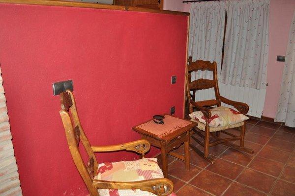 Apartamentos Rurales Peralta - фото 2