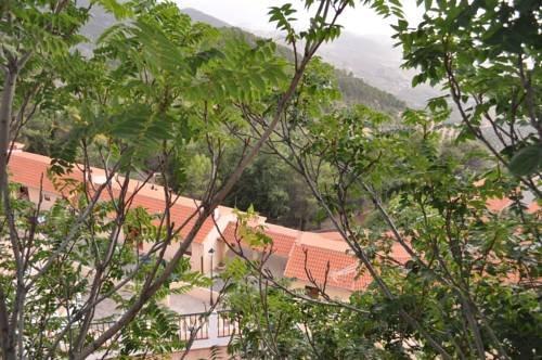 Apartamentos Rurales Peralta - фото 20