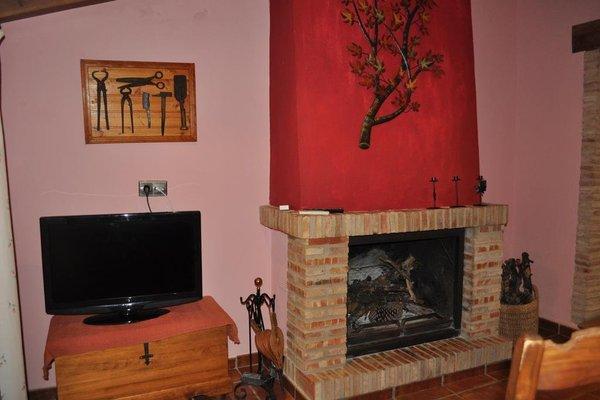 Apartamentos Rurales Peralta - фото 5