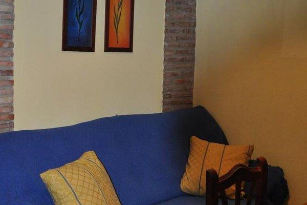 Apartamentos Rurales Peralta - фото 6
