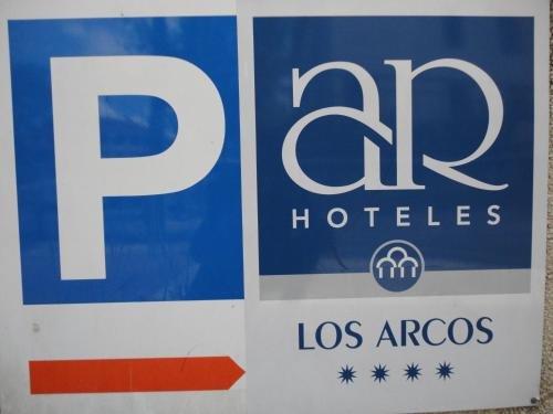 Los Arcos - фото 21