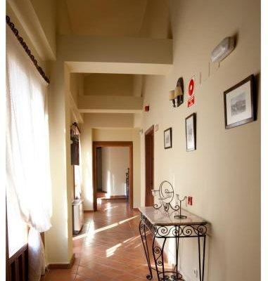 Palacio Ayala Berganza - фото 11