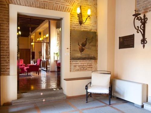 Palacio Ayala Berganza - фото 12